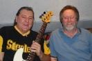 Bob Babbitt and David Bray