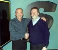 John Levy and David Bray