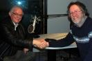 Jim McLeod & David Bray