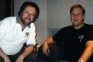 David Bray & Jeff Healey
