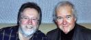 David Bray and Murray McLauchlan